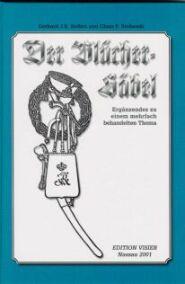 Blüchersäbelbuch
